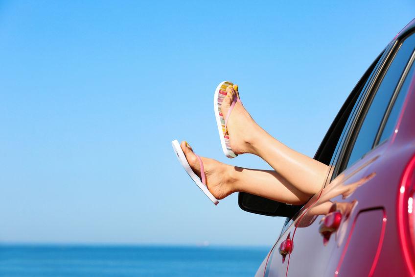 zomercheck auto oostvoorne