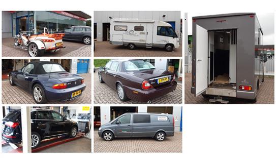 veelzijdig garagebedrijf oostvoorne